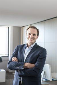 Nicolas POUGHON, droits photo : Corentin Mossière