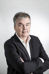 Thierry ZARAGOZA - droits photo : Corentin Mossière